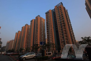 Tianjin TongLuowan project